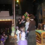 Kralipy nad Vltavou Maškarní karneval...'a soutěžili všichni..' 19.1.2011
