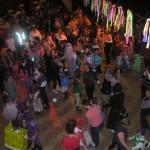 Kralupy nad Vltavou a bezvadná, soutěžní atmosféra 19.1.2011 Maškarní karneval pro děti