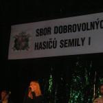 Ples SDH Semily 29.1.11