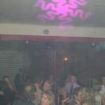 Danceparty a ples SDH Semily kavárna KC Golf 29.1.11