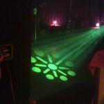 KC Golf Semily Danceparty a ples SDH 29.1.11 Robe light,Sound EV Voice