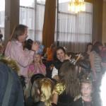 Neratovice a skvělá atmosféra  tradičního Maškarního karnevalu 30.1.11