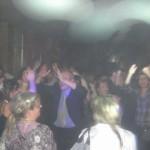 Danceparty-Erotický ples, skvělá atmosféra DK Mladá Boleslav 5.2.2011