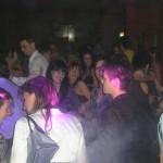Danceparty na 21.Erotickém plesu v Mladé Boleslavi 5.2.11