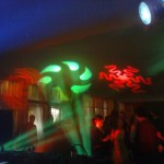 21.Erotický ples Mladá Boleslav 5.2.11- Danceparty-Sound EV Voice, Dynacord, Robe Light