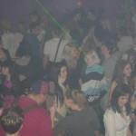 Danceparty - MC Império Krnsko stále jede..... 12.2.2011
