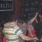 Danceparty v Hlinsku už od roku 2003.....18.2.2011