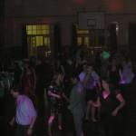 Městký ples v Sobotce 19.2.2011