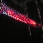 Danceparty 2011 Robe light