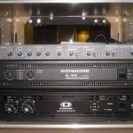 Danceparty EV Voice sound a Dynacord značky kvality