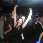 Danceparty na Mediálním plesu v Hradci Králové 26.2.11