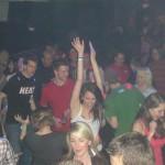 Danceparty MC Magic Turnov 5.3.2011