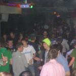 Skvělá atmosféra v MC Magic Turnov 5.3.2011