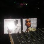 Danceparty MC Magic Turnov 5.3.11 'black music'