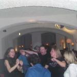 Danceparty Liberec Divadelní klub 11.3.11