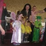 Maškarní karneval v Neratovicích má svoji tradici....13.3.11