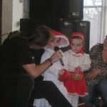Soutěžní Maškarní karneval Neratovice 13.3.11....'Řekneš nebo ne...'