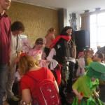 Na druhém Maškarním karnevalu Neratovice..opět skvělá atmosféra