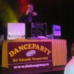 Danceparty Clarion Congres Hotel Prague 18.3.2011