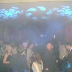 Erotický ples Mladá Boleslav 19.3.11 6x Robe Club Scan 250, Led light, Robe DMX Controllers 480