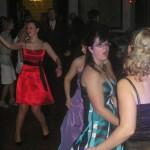 26.3.11  Danceparty ples fi Partners- malý sál hotelu Beránek