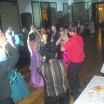 26.3. 11 Danceparty ples fi Partners ČR-malý sál hotelu Beránek