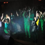 Bezno- parádní atmosféra Oldies Party 9.4.2011