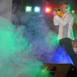 Bezno Oldies Party 9.4.11 s Vl.Hronem