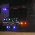 Bezno 9.4.2011 Oldies Party Best sound EAW