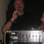 Poprvé jsem v Divadelním klubu Liberec  působil 1993-1995...a pak až nově od března 2011!!!!
