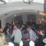 Divadelní klub Liberec /dříve Jimmys Theather Club/ 2011 se pěkně rozjel ve stylu Oldies 80.a 90.let