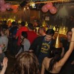Diskotéka Žebrák u Berouna jede už 10 let.....23.4.11