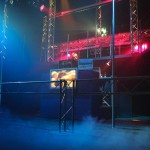 Danceparty Disko Žebrák u Berouna 23.4.2011