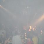 Danceparty Žebrák u Berouna 23.4.2011 a výborná atmosféra.....