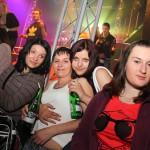 Danceparty Žebrák u Berouna....jinak nashle 28.5.2011