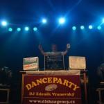 KD Bezno Čarodějnice 30.4.2011 Dancepárty...'Vítejte.....'