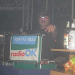 MC Žebrák 28.5.11 skvělá Night Dancepárty www.discozebrak.cz