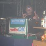 MC Žebrák 28.5.11 Night Dancepárty opět po měsíci.......
