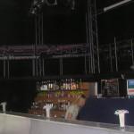 MC Žebrák 28.5.11 zajímavá stage na Night Dancepárty