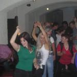 Divadelní klub Liberec Dancepárty 3.6.11