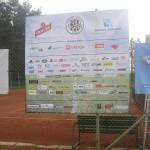 Moderace tenisového turnaje a dopr. programu 4.6.11 Hradec Králové /více www.tvhk.cz/