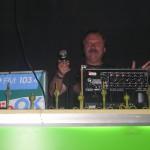 MC Syrovanda Sobotka 3.9.11 Dancepárty