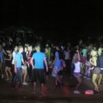 Dancepárty pro TJ Sokol Krchleby 19.8.11-atmosféra