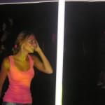 Dancepárty pro TJ Sokol Krchleby 19.8.11