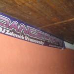 Skvělá atmosféra na Tisovském létě 26.8.11 Dancepárty