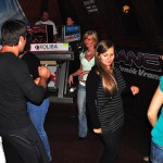 Dancepárty Koliba Mladá Boleslav  30.9.2011 a skupina Seven