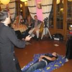 Dancepárty s programem pro firmu Stako a Mr.Roberto-restaurant Duran 7.10.11