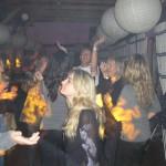 Dancepárty pro firmu Stako/20let na trhu/ restaurant Duran Hradec Králové 7.10.11