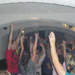 Divadelní klub Liberec/Jimmys Theather Club/14.a 21.10.2011-Dancepárty