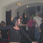 Super atmosféra Dancepárty Divadelní klub Liberec/Jimmys Theather Club/14.a 21.10.2011